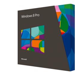 Bester Preis: Windows 8 Pro (Upgrade) für 29,99 € direkt @Microsoft