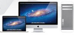 Bis 15. Oktober 80,- € CASHBACK für den alten PC beim Kauf eines Mac