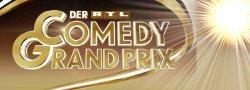 Bis zu 4 Freikarten für den RTL Comedy Grand Prix – Daniel Hartwich – Cindy aus Marzan