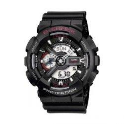 Casio G-Shock Herren-Armbanduhr GA-110-1AER für 89€
