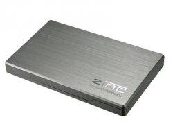 CnMemory Zinc 750GB externe Festplatte mit USB 3.0 für nur 59,99 €uro