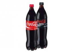 [Lokal] @Lidl: Coca-Cola 1,25l für 0,75€ ab morgen früh 22.10.