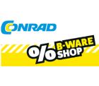 Conrad B–Waren Shop wieder bei eBay