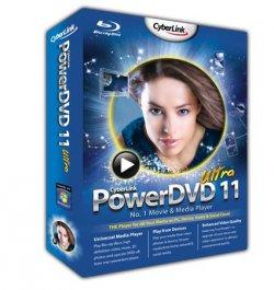 CyberLink PowerDVD 11 – deutsche Vollversion GRATIS statt für 49,95 Euro bei Pearl nur 4,90 Versand