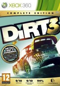 DiRT 3 Complete Edition (Xbox 360/PS3) für ~18,40€ inkl. Versand! @TheHut