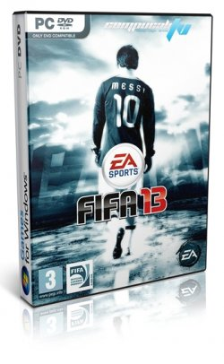 FIFA 2013 EU Origin Version (PC) statt 50€ nur 19,99€ @fast2play.de