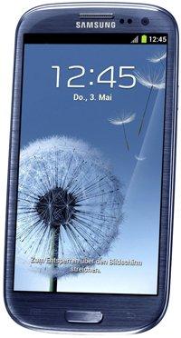Galaxy S3 für 29Euro + direct power 60 Duo 2x 6,95€ Tarif