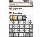 Gratis Android App Deutsch-Englisch Wörterbuch im Amazon App store