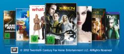 Gratis DVD oder Blu-ray für Anmeldung bei payback