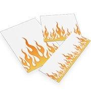 Hot-Flyer.de – Onlinedruckerei: 100 Flyer DIN A6 auf 300g Papier gratis