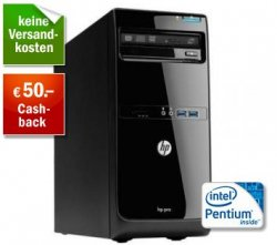 HP Cashback Aktion auf Notebooks und PC´s bei Redcoon bis 31.10.12 + versandkostenfrei
