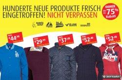 Hunderte neue Produkte bei MandMDirect + Jacken und Mäntel Angebote wie bis zu 75%