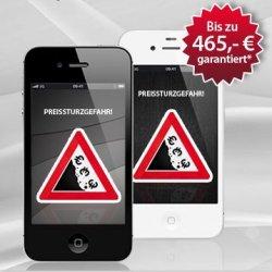 iPhone verkaufen zum Festpreis