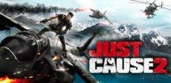 Just Cause 2 bei Steam statt 19,99Euro nur 4,99Euro