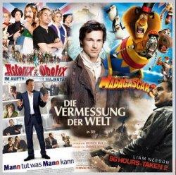 Kinogutschein 2für1 für CinemaxX oder UCI-Kinowelt jeden Do für O2 und Alice Kunden