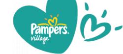 Kostenlose Proben von Pampers (für Eltern)
