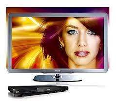 Kostenloser Blu-ray-Player beim Kauf eines Philips-TVs @Amazon.de