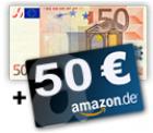 Kostenloses Girokonto bei ING-DiBa + 100€ geschenkt (Geld und Amazon Gutschein) + kostenlose VISA-Karte