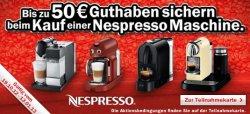 Krupps Nespresso Essenza XN2120 für 49 € + 30 € Gutschein