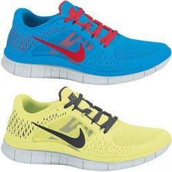 Laufschuhe Nike Free 4.0 V2 ab 57 €  – Bester Idealopreis 69,90 € @wiggle.co.uk versandkostenfrei