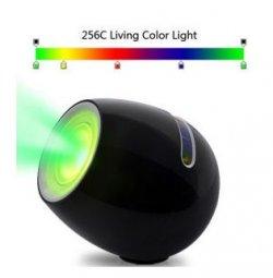 @ebay: LED-Farbwechsel Stimmungsleuchte mit 256 Farben & Touch- Farbregler für nur 13,77 Euro mit Versand