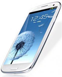 [Lokal] Am Sonntag den 21.10 im MediaMarkt Friedrichshafen: Samsung Galaxy S3 nur 399€