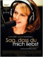 """Noch ein Kino-Prewiew: Für 50 Cent zu Zweit zur Kino Preview von """"Sag, dass Du mich liebst!"""""""