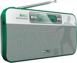 DAB+ Radio Philips AE9011 für nur noch 37,49€ & keine Versandkosten @voelkner.de