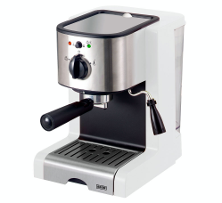 @Paul´s B-DAY: BEEM Espresso Perfect Crema Plus nur 76,90€ anstatt 159€