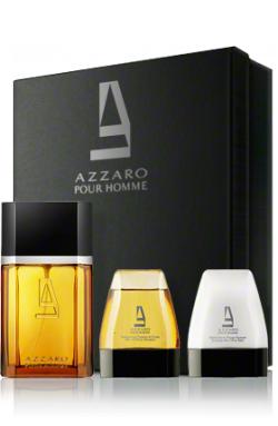 Pflege-Set von Azzaro pour Homme mit 51 Euro Rabatt bei easycosmetic