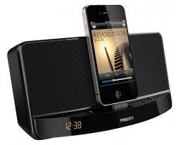 Philips AD300 iPod/iPhone Dockinglautsprecher für 31,94€ mit Versand dank 15€ Gutschein @schwab.de