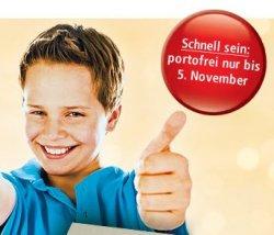 Playmobil & Lego jetzt über 450 Aktionsartikel portofrei bis zum 5.11 @weltbild.de