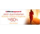 Running- & Fitness-Angebote von Ultrasport bis -60% @ Amazon