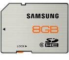 Samsung Essential SDHC, 8 GB Speicherkarte für 5,54 €uro, versandkostenfrei @eBay
