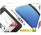 Spielekonsole Nintendo 3DS XL in der Farbe blau-schwarz für nur 189 € @eBay