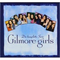 Superbox mit 42 DVDs der Gilmore Girls (Staffel1-7) für 44,88€. incl. versand @Amazon.it