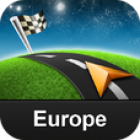 Sygic Europa: GPS Navigation iPhone & iPad App nur 34,99€