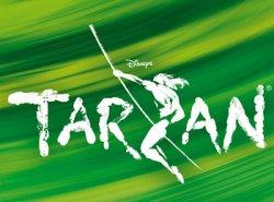 TARZAN Musical in Hamburg feiert Geburtstag u.a Ticket Geburtstagsaktion 2 für 1