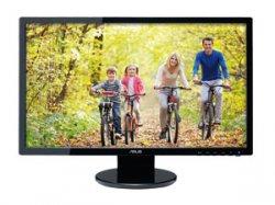 TFT-Bildschirm, Asus VE228D (54,6 cm) für nur 99,95 € bei pollin.de