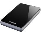 "Toshiba externe Festplatte  2,5"" USB 3.0 (1TB)  66,-€ bei EURONICS"