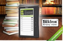 "TrekStor 7"" eBook Reader 3.0 für 49,90 statt 119,99 € @groupon.de"