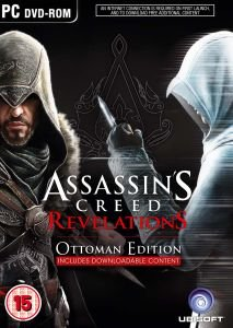 "Ubisoft PC-DVD Game: ""Assassin's Creed Revelations"" Ottoman Edition für 13,35€ statt 29,-€"