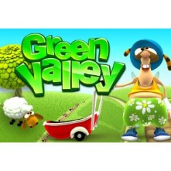 0,-€ Amazon spendiert Computerspiel – Green Valley: Das schöne Alpental