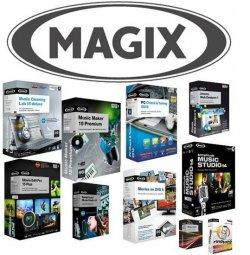 10€ MAGIX-Gutschein ohne MBW @magix.com