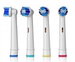 12 Wechsel-Bürstenköpfe für Oral-B Zahnbürste jetzt für nur 12 statt 30 € inkl. Versand @shopping.de