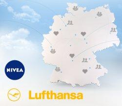 20€ Gutschein für Lufthansa Flüge