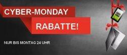 "4 Tage Cyber-Monday Rabatt @Lenovo.de, z.B. den 14"" ThinkPad T430 für 999 €"