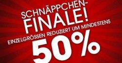 50% Sale-Aktion auf OTTO.de + Gutschein für Neukunden