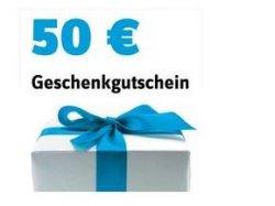50€ Conrad Geschenkgutschein für 37,23€ @Conrad.de
