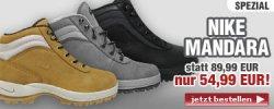 63% Rabatt für 40€ oder 60€ Gutschein für SC24.com (Marken-Sportklamotten und Schuhe) @Groupon